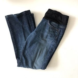 Maternity Citizens Of Humanity Boot Cut Jeans 30